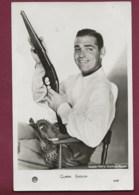 200220 - SPECTACLE ACTEUR CINEMA - CLARK GABLE Vedette Metro Goldwyn Mayer - Western Carabine - Acteurs
