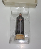 Figurine Jeux D'echecs Seigneur Des Anneaux - ARAGORN - Le Seigneur Des Anneaux
