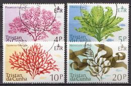 Tristan Da Cunha Used Set - Andere
