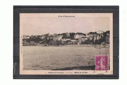 35 - DINARD - La Plage, Hôtel De La Mer  - 601 - Dinard