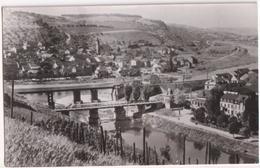 Wasserbillig - Embouchure De La Sûre Et De La Moselle - Non Classés