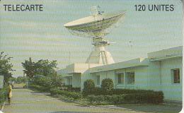 MALI(chip) - Earth Station/Satellite Dish(120 Units), Used - Mali