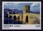 ESPAÑA 2013 - PUENTE DE BESALU - EDIFIL Nº 4794 - YVERT Nº 4489 - 1931-Hoy: 2ª República - ... Juan Carlos I