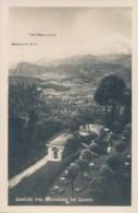 XCH.993.  Aussicht Vom Sonnenberg Bei Luzern - LU Luzern