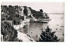 35 - DINARD - La Promenade Du Clair De Lune  - 611 - Dinard