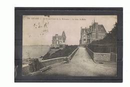 35 - DINARD - Le Rond Point De La Malouine  - 616 - Dinard