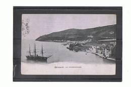 35 - DINARD - Le Promontoire  - 617 - Dinard