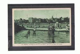 35 - DINARD - Le Bassin Des Enfants  - 621 - Dinard