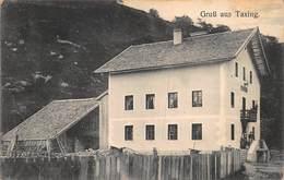 GRUSS Aus TAXING AUSTRIA~PHOTO 1910s POSTCARD 43695 - Österreich