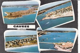 GAVRES - Multivues - Frankrijk