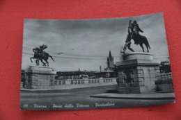 Verona Particolare Ddel Ponte Della Vittoria 1942 Ed. Campassi - Verona