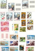 Monaco - Lot De 65 Timbres ( Neufs) - Collections, Lots & Series