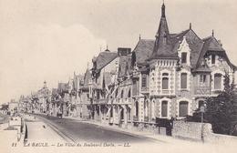 La Baule Les Villas Du Boulevard Darlu - La Baule-Escoublac