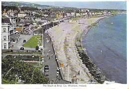 Irlande > Ireland - Wicklow The Beach At BRAY *PRIX FIXE - Wicklow