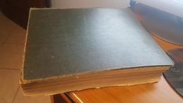 PEZZO DA MUSEO! The Ideal Postage Stamp Album - Vecchissimo Raccoglitore Della Stanley Gibbons - 1919 (settima Edizione) - Francobolli