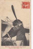 BAR-le-DUC: L'Aviation Aux Grandes Manoeuvres 1911 - Enseigne De Vaiseau DELAGE - Bar Le Duc