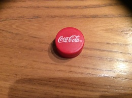 """Bouchon """"Coca-Cola"""" - Soda"""