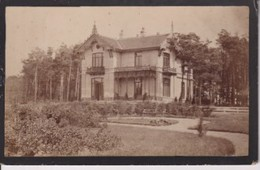 P SIEWERS EN ZOON EDAM HILVERSUM  NEDERLAND HOLLAND 16*10CM Cabinet  Photograph - Fotos
