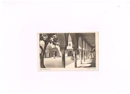 """Le Quartier Réservé.Ecrite En 1940 Sur Le """"Verdun"""". - Casablanca"""