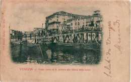 4932 VENEZIA - Venezia (Venice)