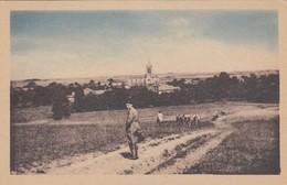 BLECOURT (Haute-Marne): Le Plateau De Blécourt - Autres Communes