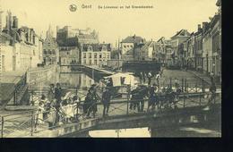 Gent Lievekaal -- Animee - Belgique
