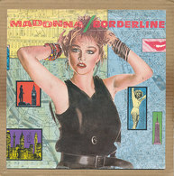 "7"" Single, Madonna - Borderline - Disco, Pop"