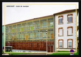 70  HERICOURT  ...  Ecole  De  Musique - Francia