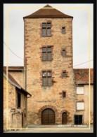 70  HERICOURT  ...  Le  Chateau - Francia