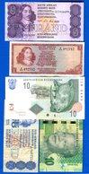 Afrique  Du  Sud  5  Billets - Afrique Du Sud