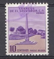 El Salvador 1954  Mi.nr: 750  Freimarken  Oblitérés - Used - Gebruikt - Salvador