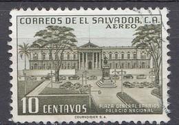 El Salvador 1954  Mi.nr: 748  Freimarken  Oblitérés - Used - Gebruikt - Salvador