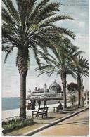 ! - France - Nice - Le Palais De La Jetée Promenade - 2 Scans - Monuments, édifices