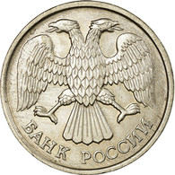 Monnaie, Russie, 20 Roubles, 1992, Saint-Petersburg, SUP, Copper-nickel, KM:314 - Rusland