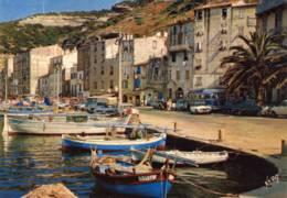 CPM .Bonifacio.le Port - Corse