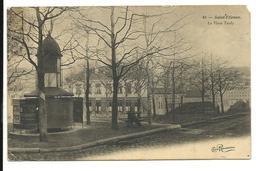 Saint-Étienne - La Place Tardy - Saint Etienne