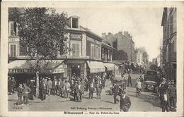 Billancourt - Rue Du Point Du Jour 1937 - (92) - Boulogne Billancourt