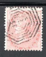 YT 13 OBLITERE SANS FILIGRANE  - COTE 35 € - India (...-1947)