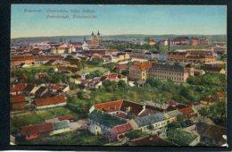 ROUMANIE - TEMESVAR - Fabrikstadt - Totalansicht - Roumanie