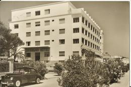 COMARRUGA - VENDRELL Entrada Del Brisamar Hotel 1965 - Tarragona