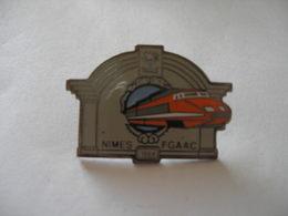 TGV NIMES FGACC - TGV