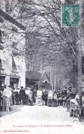 88 - Vosges -  Le Lundi De Paques A LA FEUILLEE DOROTHEE Hotel - Pres Val D Ajol - Plombieres Les Bains - Autres Communes