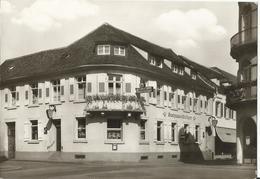 LAHR - Hotel-Restaurant Waldhorn - Lahr/Schwarzwald - Lahr