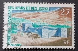 France (ex-colonies & Protectorats) > Afars Et Issas (1967-1977) N° 338 - Gebraucht