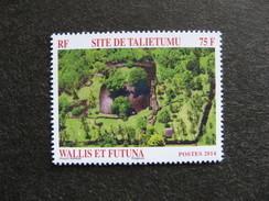 Wallis Et Futuna: TB N° 819,  Neuf XX . - Wallis-Et-Futuna
