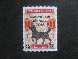 Wallis Et Futuna: TB N° 883,  Neuf XX . - Wallis-Et-Futuna