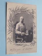 Kaiser FRANZ JOSEF I > Autriche ( 28e Serie N° 11 ) Stamp 1902 Hericourt ( See Voir Photo ) ! - Familles Royales