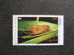 Wallis Et Futuna: TB N° 745,  Neuf XX . - Nuovi