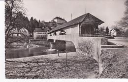 ANDELFINGEN THURBRUCKE - ZH Zurich