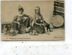 NUS Du Maghreb - Afrique Du Nord (Maghreb)